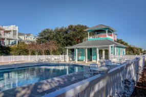 Seawatch swimming pool