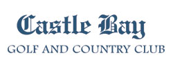 Castle Bay Golf and Contry Club Logo