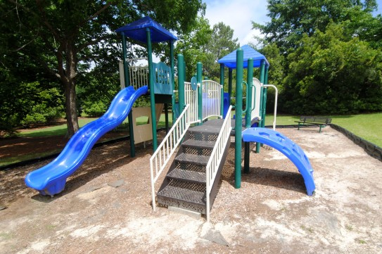 Covil Estates Playground