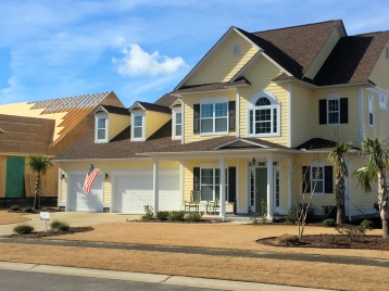 Compass Pointe - House
